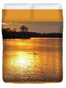 Surise-sunset 4 Duvet Cover