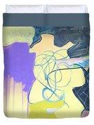 Surprises #16 Duvet Cover
