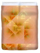 Surreal Skylight Duvet Cover
