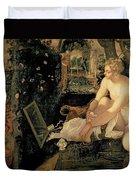 Susanna Bathing Duvet Cover