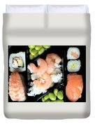 Sushi Day Duvet Cover