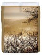 Susquehanna Vibes... Duvet Cover