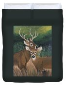 Suwannee River Afternoon Duvet Cover