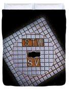 SV Duvet Cover