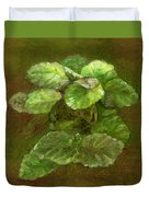 Swedish Ivy Duvet Cover