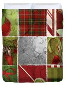 Sweet Holiday IIi Duvet Cover