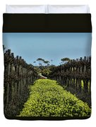 Sweet Vines Duvet Cover