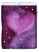 Sweetheart Duvet Cover