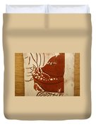 Sweethearts 7 - Tile Duvet Cover