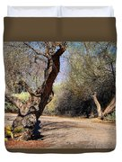 Sweetwater 7 Duvet Cover