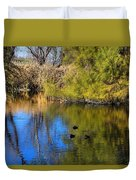 Sweetwater 8 Duvet Cover