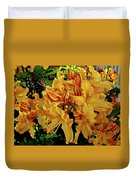 Sweetwater Summer Duvet Cover