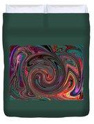 Swirlpool Duvet Cover