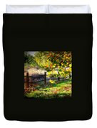 Sycamore Grove Series 11 Duvet Cover