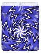 Symmetry 19 Duvet Cover