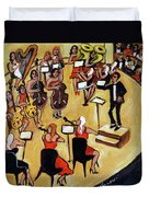 Symphony Duvet Cover