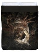 Synaptic Duvet Cover
