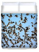 Taking Flight 2 Duvet Cover