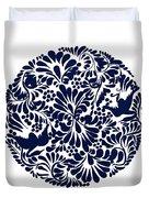 Talavera Design Duvet Cover