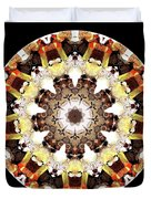 Talisman 2419 Duvet Cover