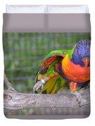 Tanganyika 0103 Duvet Cover