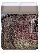 Tangled Duvet Cover