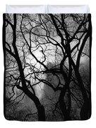 Tangled Trees Duvet Cover