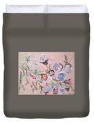 Tapestry 2 Duvet Cover