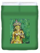 Tara Compassion Duvet Cover