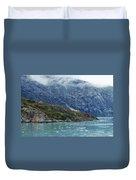 Tarr Inlet Duvet Cover