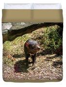Tasmanian Devil 2 Duvet Cover