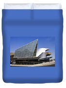 Taubman Museum Of Art Roanoke Virginia Duvet Cover