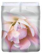 Tea Rose Duvet Cover