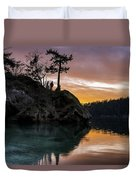 Teddy Bear Cove Duvet Cover