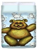 Teddy Bear Duvet Cover