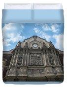 Templo Expiatorio A Cristo Rey - Mexico City I Duvet Cover