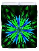 Ten Minute Art 082610-4 Duvet Cover