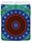 Ten Minute Art 082610-5 Duvet Cover