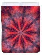 Ten Minute Art 090610-b Duvet Cover