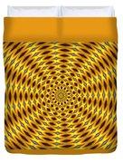 Ten Minute Art 2 Duvet Cover