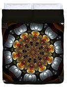 Ten Minute Art 3 Duvet Cover