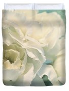 Tenderly Duvet Cover