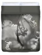 Tenderness Duvet Cover
