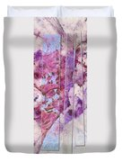 Tenorrhaphies Relation  Id 16098-001445-06033 Duvet Cover