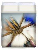 Tentacular Duvet Cover