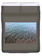 Terrace Bay Duvet Cover