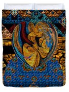 Tesserae 5 Duvet Cover