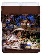 Thai Lifestyle1 Duvet Cover