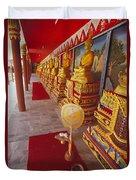 Thailand, Lop Buri Duvet Cover