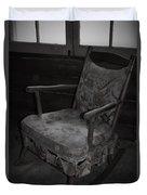 That Seventies Chair  Duvet Cover